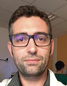 Nicolas Piriou
