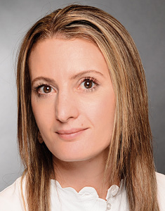 Christina Paitazoglou