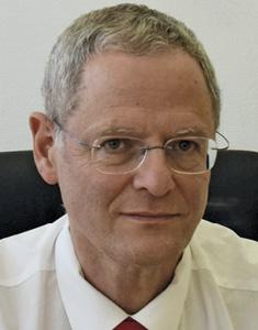 Michael Glikson