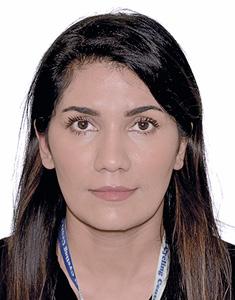 Sadia Qamar